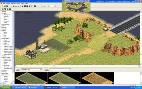 YR Map editor 1 mod