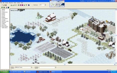 YR Map editor 3 mod