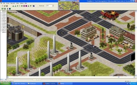 YR Map editor 4 mod